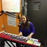 Anna Dagmar Joins Joltin Joe on Radio Nowhere!