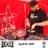 Flipout - Virgin Radio - Apr 21, 2017