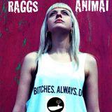 RAGGS ft ANIMAI (live PA + interview) - SUB FM - 19th Nov 2015