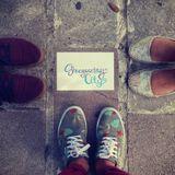 Shoegazing_City #9 ― Southern Kolonaki