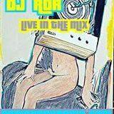DJ-ROR - Comedown Sounds 2016 - on bnblondonradio.com
