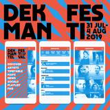 Andrew Weatherall - Dekmantel Festival 2019