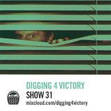 Digging 4 Victory 31 – March 2018