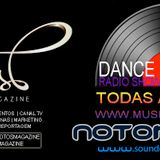 notorious b - dance with lust radio show from brasil