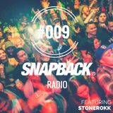 Session 009 - StoneRokk