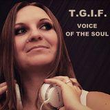 Kate Angel - TGIF 04.12.2015