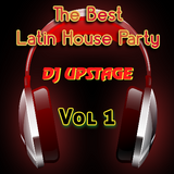 Dj Upstage - The Best Latin House Party Vol.1