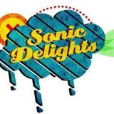 Sonic Delights 10/09/2015
