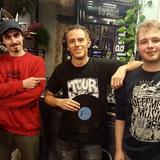 Le Tonnerre w/ Heim, Duba & Ficus - 28/02/19