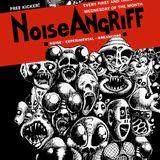 Erdloch @ Noiseangriff 18.03.15