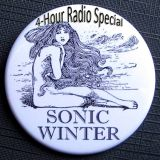 Elaine's Monday Mix Heat FM Radio New York 18th Feb 2019 Sonic Winter Radio Special