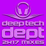 2K17 mixes 352 - 'Mauve'