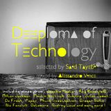 Said Tayebi & Al Vince presents Deeploma of Technology (Special Edition)