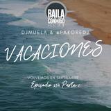 BailaConmigo RadioShow Parte 1 Episodio 254