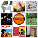 Notes & Tones, 28th October 2015 Solar Radio