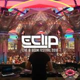 E-Clip - Boom Festival Live Set 2018