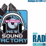 New Sound Factory 02-08-2015