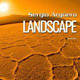 Landscape By Sergio Argüero February 2018