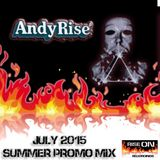 Andy Rise July 2015 Summer Demo