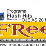 Programa Flash Dance by Dj Freedom - 0003 - Completo