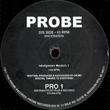 Match #1 /// Probe Records