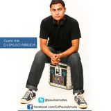 Radio Show: ONLY Soulful&Deep House  Guest mix DJ Paulo Arruda