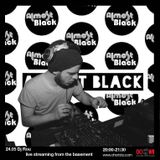 Almost Black radio edit-Dj Rou 24.05.2017