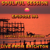 Soulful Session, Zero Radio 21.10.17 (Episode 196)  LIVE From Brighton with DJ Chris Philps