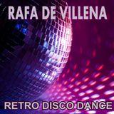 Retro Disco Danc