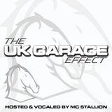 The UK Garage Effect - by MC Stallion