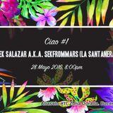 Sek Salazar @ La Negra / 28.05.16