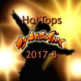 HotTops 2017-8