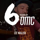 Lee Waller - OMC 6th Birthday
