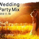 For Wedding Party Mix1116