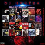 1994 Hip Hop, Rap Classics Mixtape Vol.1