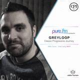 Greyloop - Classic Progressive Journey 2017 (1 July 2017 @ Pure.FM)