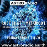 Astro Radio - Rock That Time Forgot #147