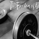 The Freedom of Confession - Audio