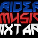 Dj Miggy Smalls-Rider Music Mixtape