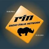 SUBURBIA CHART - RIN RADIO ITALIA NETWORK con Marco Biondi 03.03.2001