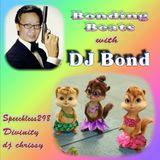 Bonding Beats With DJ Bond  `•.❤  Happy Birthday `•.❤