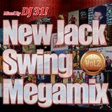 New Jack Swing Megamix vol.2