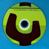 "DJ Tadashi YABE ""Walk On The Way Of Life"""