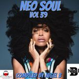 NIGEL B (NEO SOUL 39)(IN THE MIX)