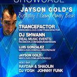 Luis Gonzalez - Texas Trance Showcase Promo