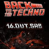 DeeJay BAD @ Back To The Techno - Atary Club [16.10.2010]