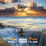 Olga Misty - Ocean Planet 064 [Sept 17 2016] on Pure.FM
