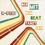R-Beat - Der mit dem Beat Tanzt 2014