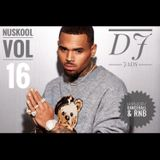 HIPHOP/DANCEHALL & RNB *NuSkool Vol.16*