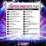 PROMO RUSH Radio 4-9-14